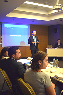 Turkey's New IP Code and Key Changes for Trademarks 2nd Seminar