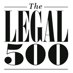 Legal 500 2018 Ranking Results