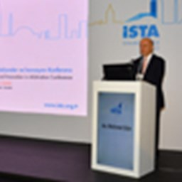 Istanbul Arbitration Association (ISTA) Conference