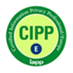 CIPP/E by the IAPP